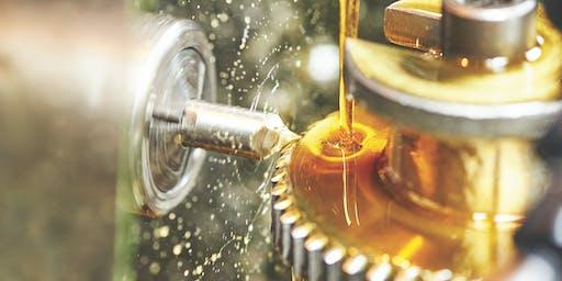 Machinery & Equipment MRO Expo