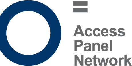 2019 Access Panel Conference tickets