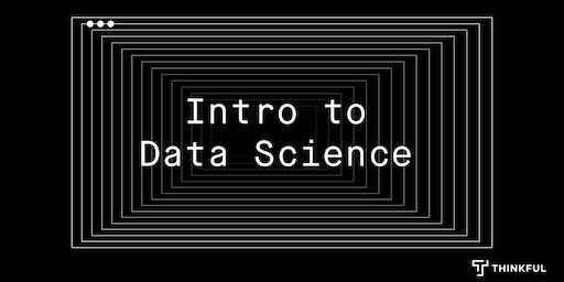 Thinkful Webinar   Intro to Data Science: SQL Fundamentals