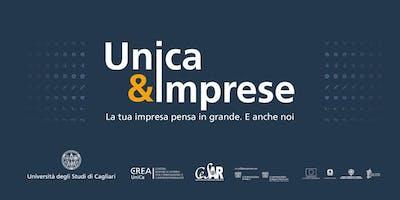 UniCa & Imprese #05Edizione