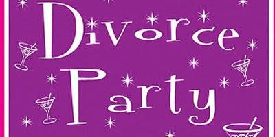 Divorce Celebration Party!!