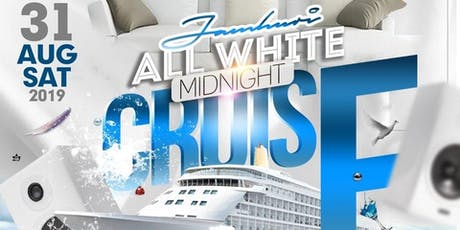 JAMHURI ALL WHITE MIDNIGHT CRUISE NYC tickets