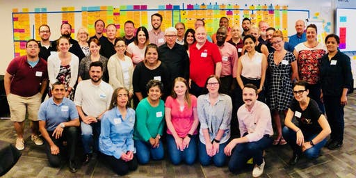 Certified Scrum@Scale Practitioner, Pittsburgh ,PA, By Kiran Thakkar, DailyAgile