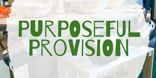 Purposeful Provision: Early Years Training - Leeds (Kippax)