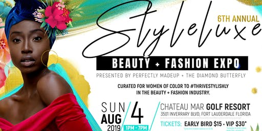 StyleLuxe - Beauty & Fashion Expo (6th Annual)
