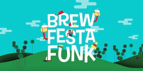 BrewFestaFunk tickets