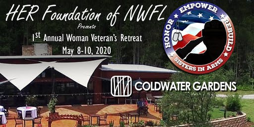 Coldwater Gardens Women Veterans Retreat 2020