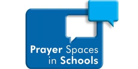 Prayer Spaces tickets