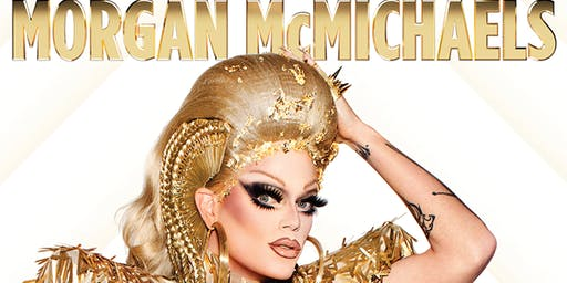 VIP Table for Official After Pride Party Featuring Morgan McMichaels
