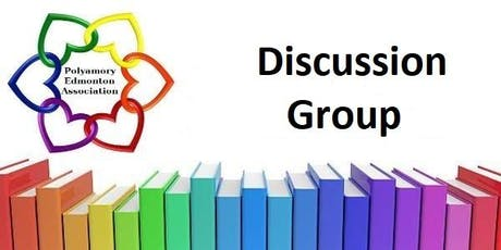 Polyamory Discussion Group (Every 3rd Saturday) tickets