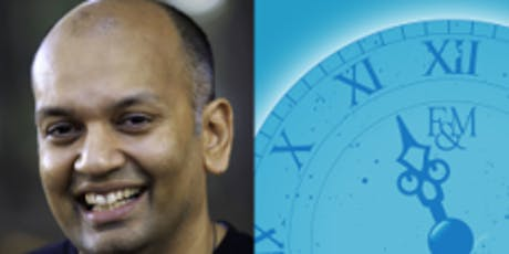 Acts of Service and Inspiration with Nipun Mehta  tickets