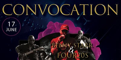 Convocation ft. Benny Starr x Four20s, Jermaine Holmes, MonoNeon and more!