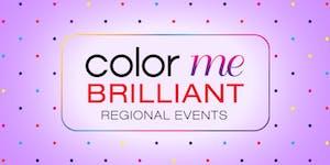 Color Me Brilliant - Temecula, CA