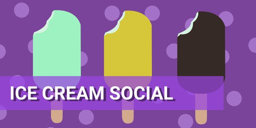 rebel-Rousing: Ice Cream Social