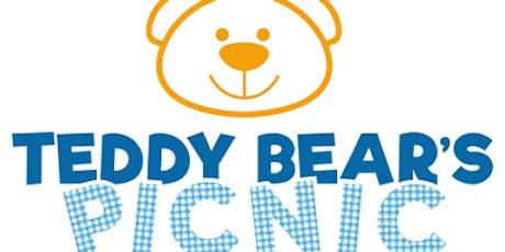 Teddy Bear's Picnic tickets