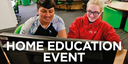 Hopwood Hall College's Home Education Event 2019