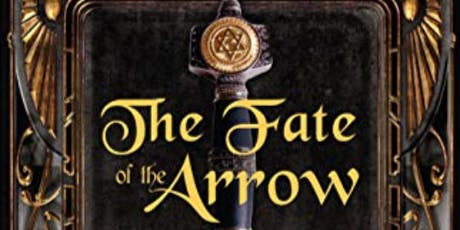 The Fate of the Arrow with Shel Pais tickets