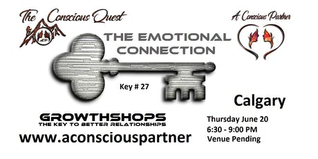 The Emotional Connection - It's More Than you Might Think! tickets