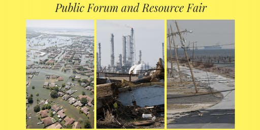 Port Arthur Town Hall: Disaster Recovery