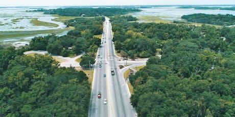SCDOT US 278 Corridor Improvements Stakeholder Meeting: June 2019 tickets