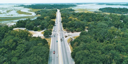 SCDOT US 278 Corridor Improvements Stakeholder Meeting: June 2019