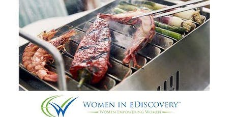 WiE London Chapter Summer Soirée: BBQ and Charity Event tickets