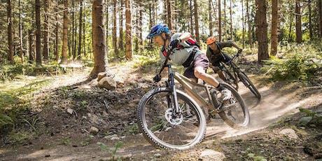 Leeds LGBT+ Sport Fringe Festival Mountain Biking  tickets