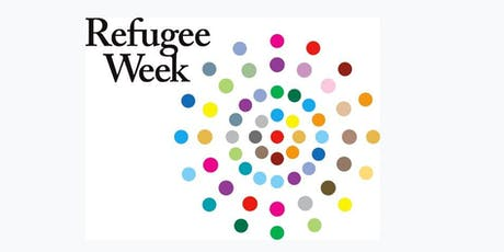 Why Bother About Refugee Week ?  tickets