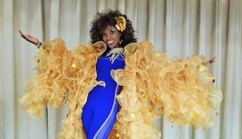 Donna Summer & Whitney Houston Tribute