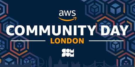 AWS Community Summit - London tickets