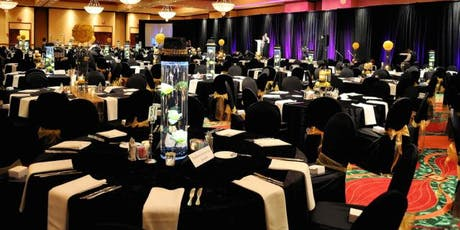 Black Tie Gala tickets