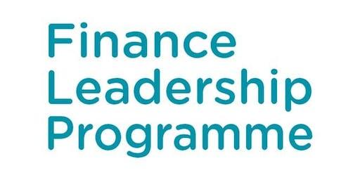 Finance Leadership Programme 2019 Session 3 - Norwich
