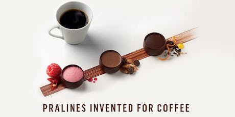 Coffee Pairing Event the Alchemy Coffee Moments tickets