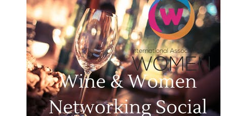 Networking Meet & Greet IAW Cleveland Women's Chapter  tickets