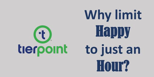 IT Happy Hour: Charlotte