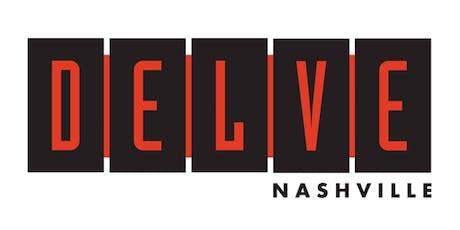 Delve - Fashion Show tickets