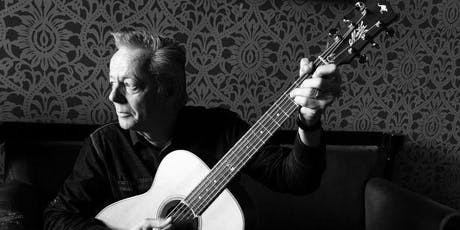 Tommy Emmanuel with Logan Ledger tickets