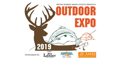 2019 Outdoor Expo tickets