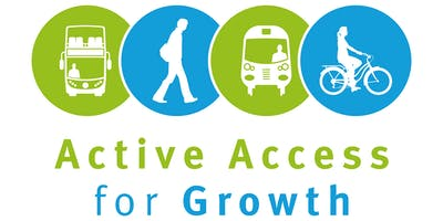 East Sussex Active Access for Growth - Celebration and Learning event