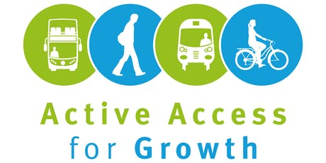 East Sussex Active Access for Growth - Celebration and Learning event tickets