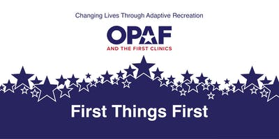 First Things First - University of Pittsburgh - Professional Registration