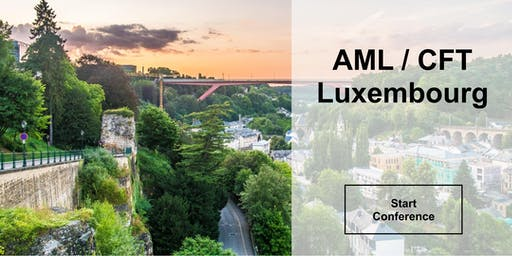 AML / CFT Luxembourg Training Course