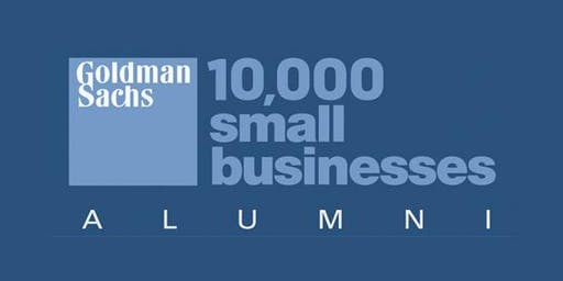 Goldman Sachs 10,000 Small Businesses Graduation: Cohorts 17, 18 and 19
