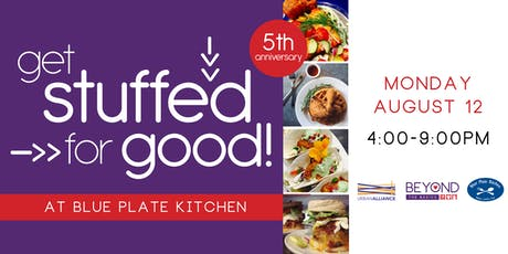 Get Stuffed for Good! tickets