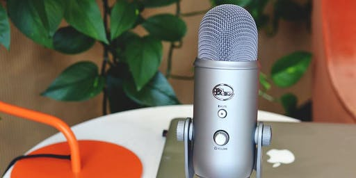 Podcasting Course