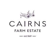 Cairns Farm Estate logo