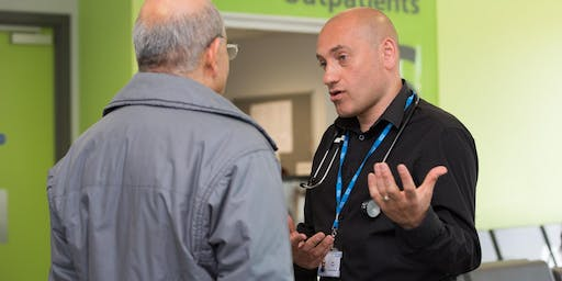 GP Services in Fairstead - Consultation Workshops