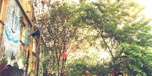 Friday Sunset Open Air w/ Fillmore Park, Philadelphia & Tvisker
