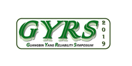 GYRS 2019 (Reliability Symposium) tickets