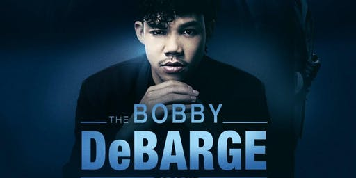 Majic 102.3/92.7 Bobby DeBarge Screening
